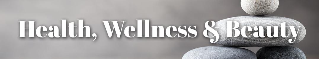 Health, Wellness & Beauty_Strap