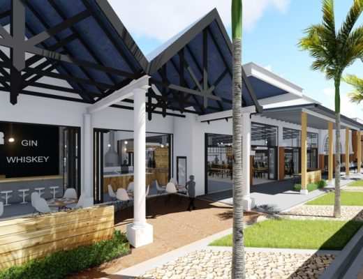 c70a97a229505 Construction begins for Ballito Lifestyle Centre revamp | North ...