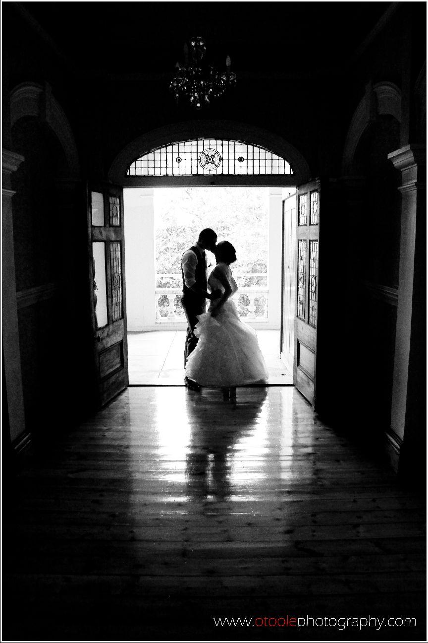 Kearsney Manor. Photo - O'Toole Photography and Videography.