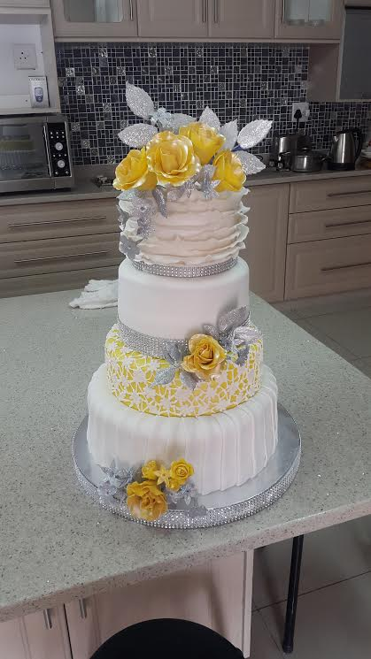 Best wedding cakes 2018 nissan