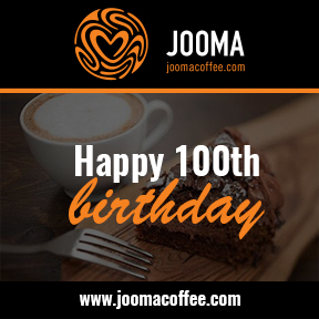 Jooma Coffee