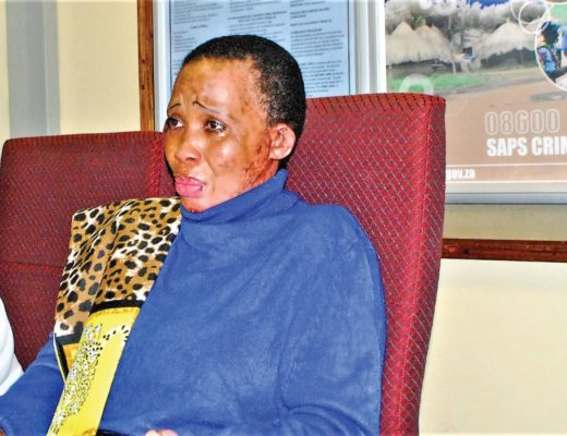 Tshawini traditional healer speaks out after being accused