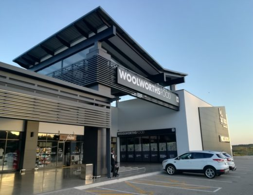 UPDATE: Salt Rock Woolies set to open in September   North