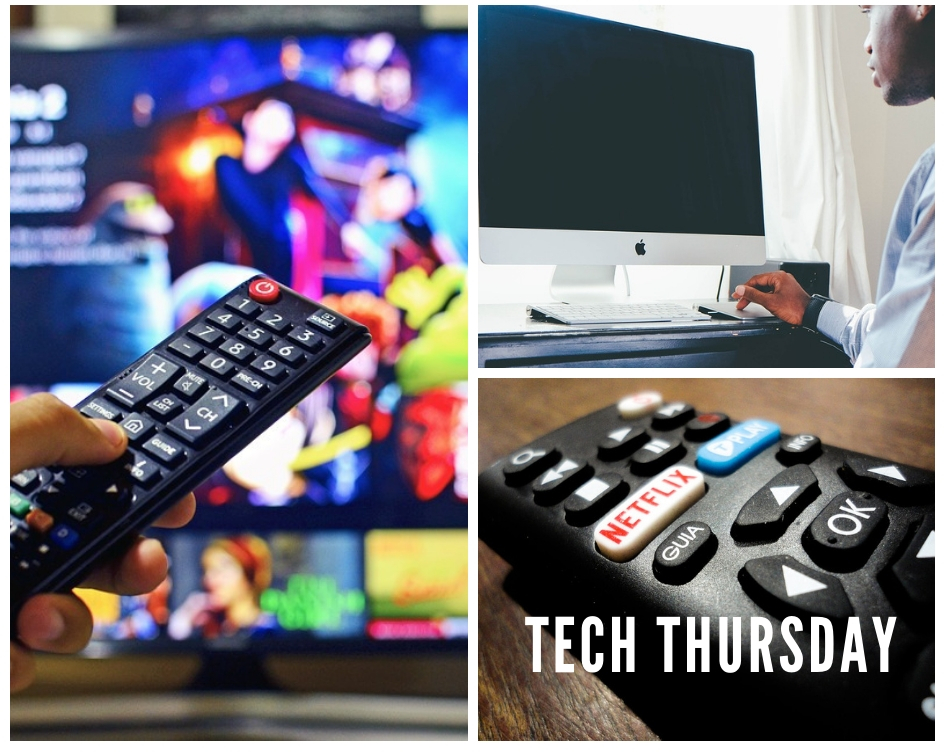 Tech Thursday: 4 Things you need to know about the new SA