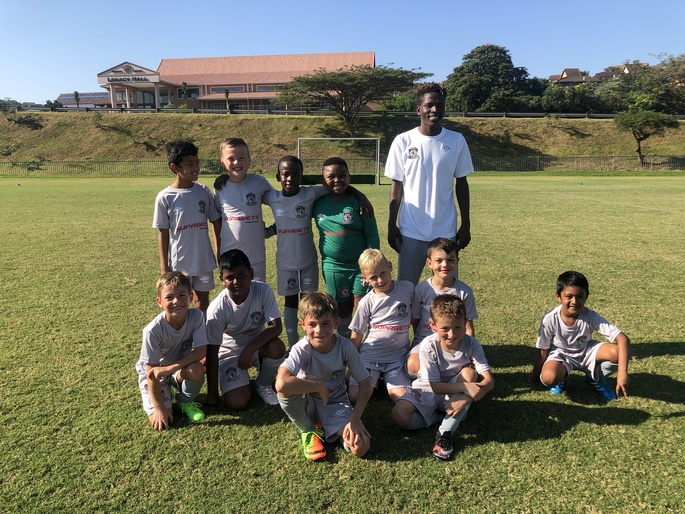 Bufc Begins 2019 Season With A Bang North Coast Courier