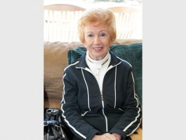 Irene Klass experienced the horrors of Nazi-occupied Poland, but says she has come to terms with her experiences.