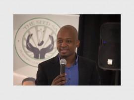 Set goals… Amasi Mwela, Eduloan chief operating officer.