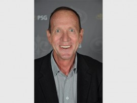 Safety first… Bertus Visser, chief executive of distribution, at PSG Insure, an independent financial services group that extends its services to the Sandton area.