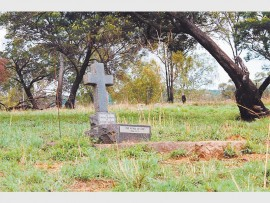 The development comprising residential units and a commercial area has raised health concerns  as it will entail digging up an old graveyard where people who had succumbed to bubonic plague and TB were buried.