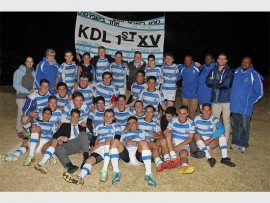 King David High Linksfield is promoted to the Pirate's Challenge A section.