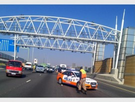 E-TOLLED: The recent e-toll dispensation is a double-edged sword.
