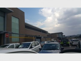 Norwood Mall management say car guards do not pay fees to the mall but rather to a company called Nogada.
