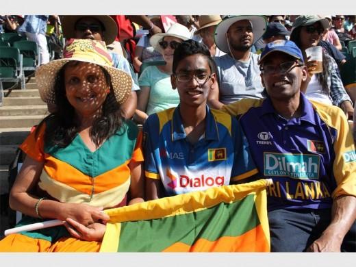 Manoja, Thivina and Narada Jayasuriya think Sri Lanka's cricket is improving with better team selection.