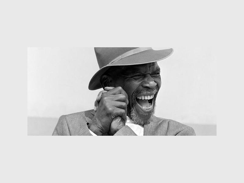 Legendary musician Ray Phiri dies
