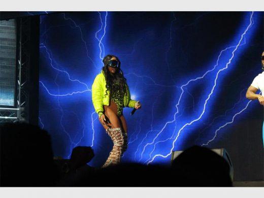 SA hip-hop raises the bar at #CastleLiteUnlocks   North