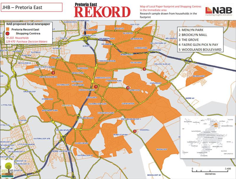 About Pretoria Moot Rekord Rekord Moot
