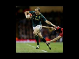 The 33-year-old Fourie du Preez is one of the senior players who might return to the Springbok team playing against Argentina in Durban in two weeks.