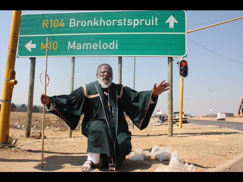 Prostitute In Pretoria