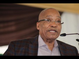 ANC president Jacob Zuma has called for lifestyle audits on all civil servants. Photo: Thabang Kuaho