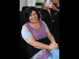 Marleen Van der Merwe.