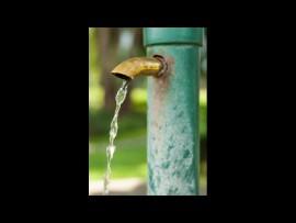 Photo: Richard T. Nowitz/Corbis Water supply in the metro has become erratic.