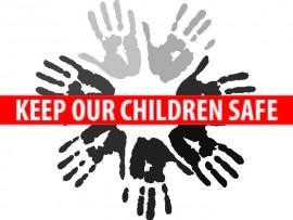 Keep our children saFe LOGO