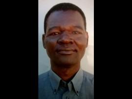 Warrant Officer Mokgoato Thema Lekgau (51) was found dead with a stab wound.