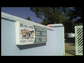 The school was accused of racial segregation after it held two separate concerts for black and white children.