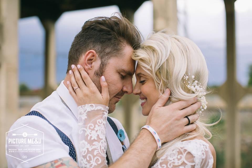 Ivanka binnelanders wedding