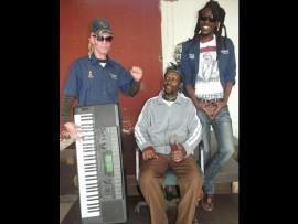 Lucky Ndaba, Papa Zama, and Dineo Mashabela will be hosting a reggae festival in Mamelodi.