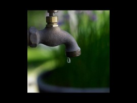 Parts of Centurion will be without water on Friday. Image: Marnie Burkhart/Corbis