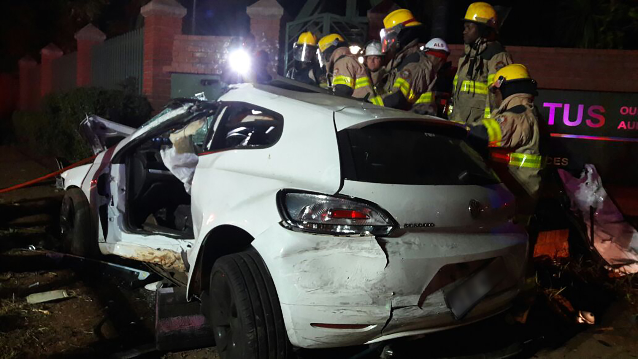 List of All Road Accidents in Iowa,US
