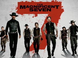 The Magnificent Seven - Coming Soon