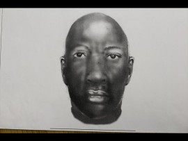 Mamelodi East police need help to find this man.