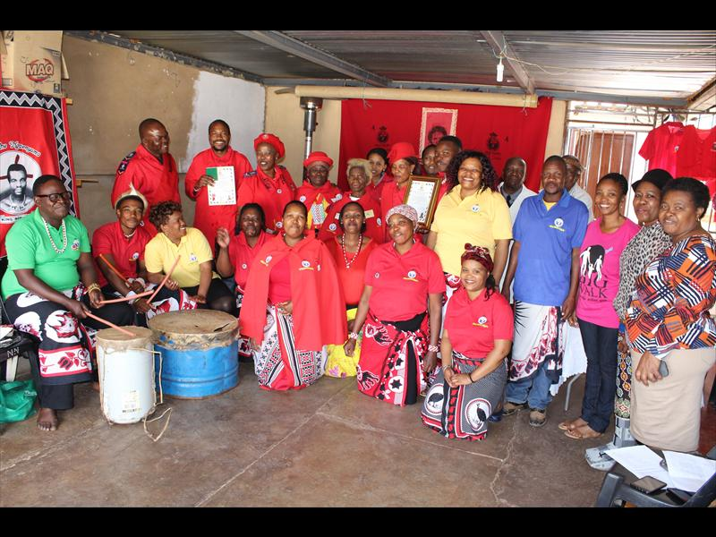 Healers want healthy relations with department   Rekord East