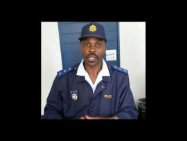 Sunnyside police spokesperson Captain Daniel Mavimbela says 104 people were arrested in Sunnyside for various crimes over the past week.