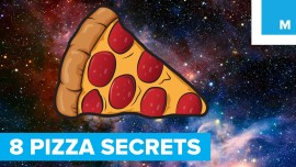 Here are 8 Facts You Didn't Know About Pizza | Hidden History