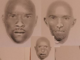 Police are looking for these three men.