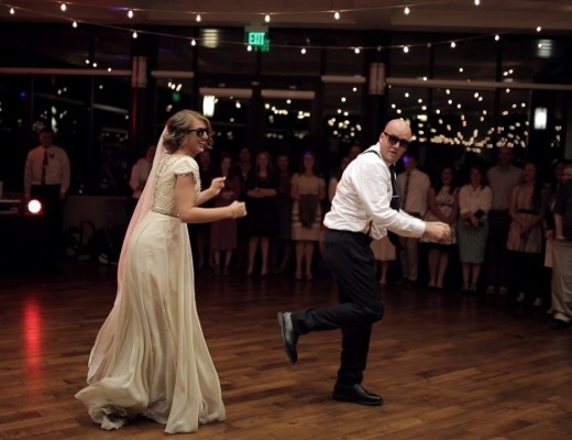 Watch Video Best Surprise Father Daughter Wedding Dance To Epic
