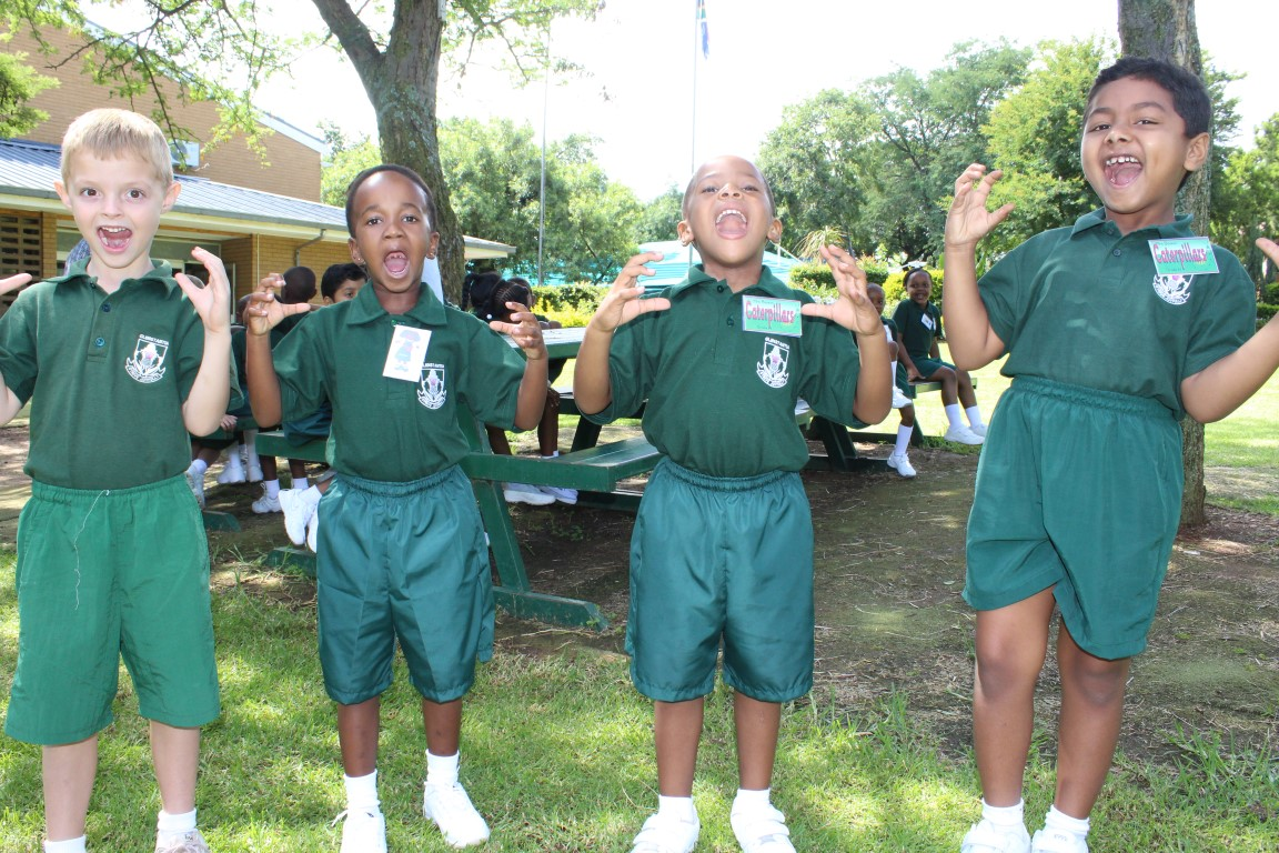 Watch Video And See Gallery Excitement As Learners Flock To School