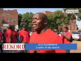 WATCH VIDEO: Residents want Schubart Park back