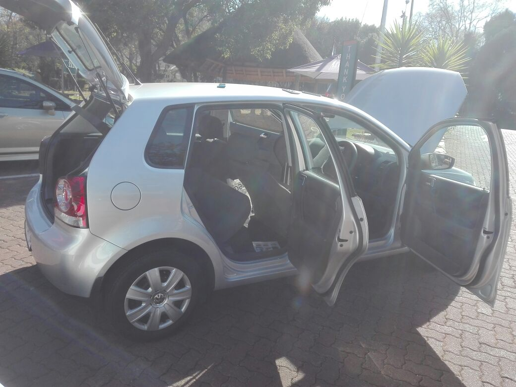 Polo For Sale In Gauteng R30000