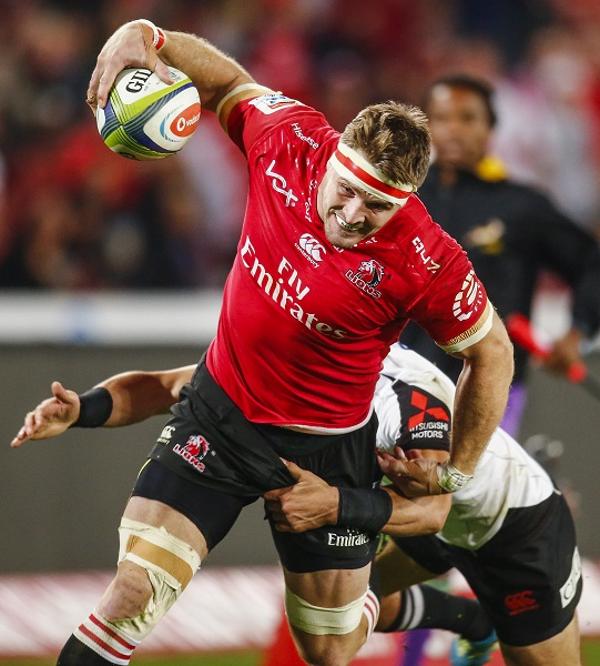 Lions Ready For Hurricanes Challenge