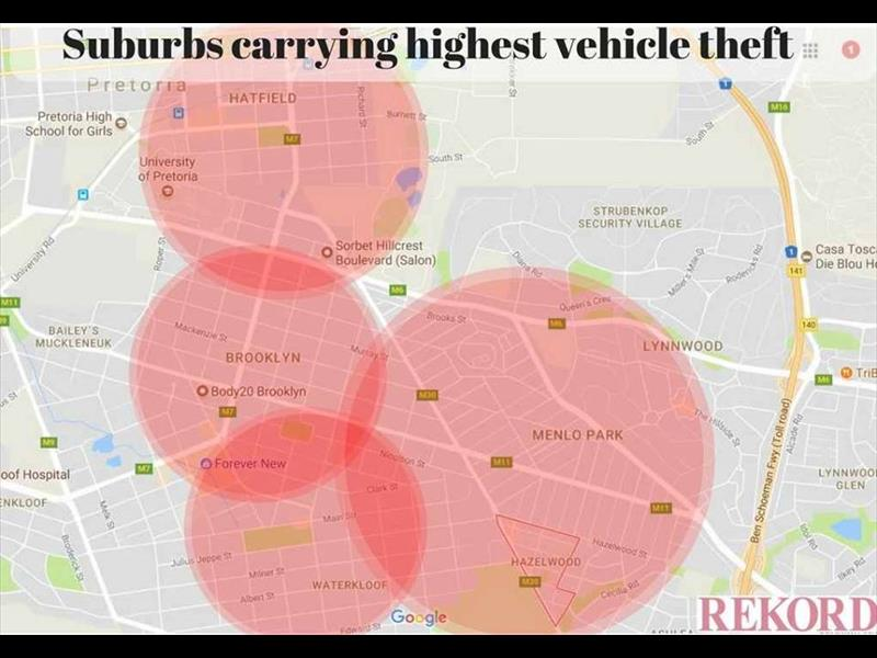 Motor vehicle theft too high in brooklyn area warn for Motor vehicle in brooklyn