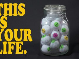 VIDEO OF THE DAY: The jar of life
