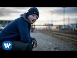 Ed Sheeran will tour South Africa next year