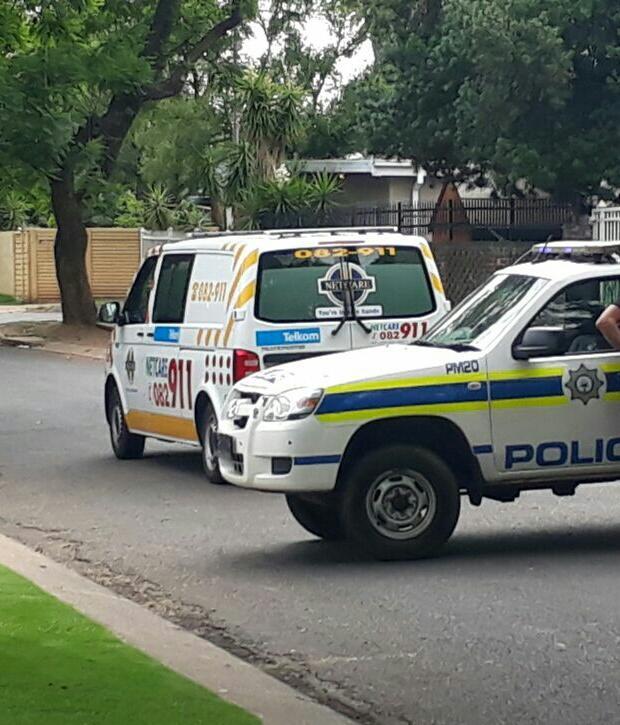 NEWSFLASH: Man shoots wife, kills self in Pretoria east | Rekord East shootig east
