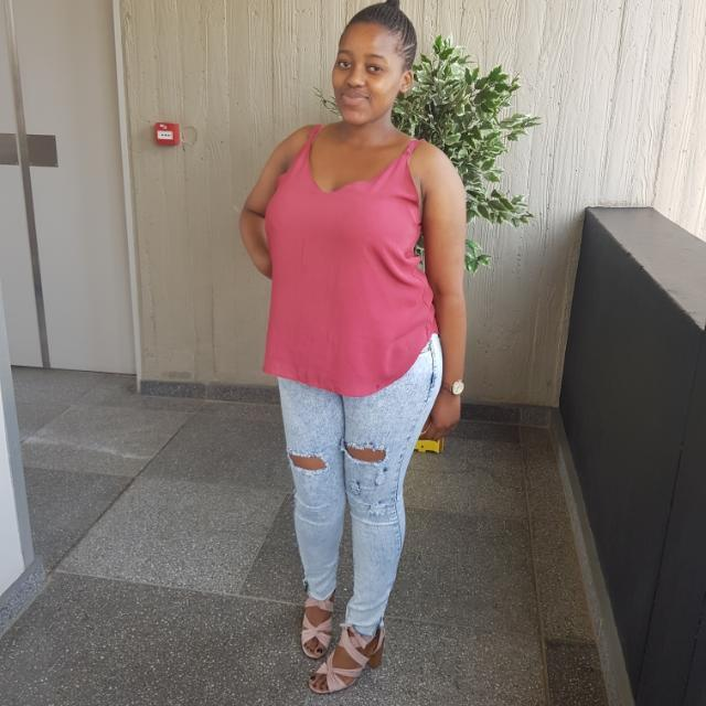 Soek na vermiste vrou in Pretoria - Rekord-Oos