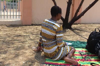 Verkragtingslagoffer (6) ondergaan 'n noodoperasie - Rekord-Oos