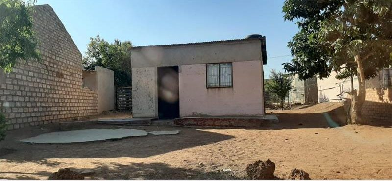 Multi-million rand RDP project remains incomplete   Rekord ...